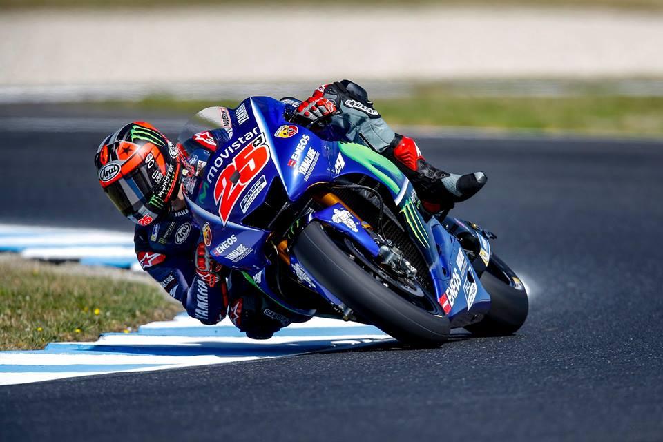 MotoGP Ket qua thu nghiem Phillip Island Day 2 - 2