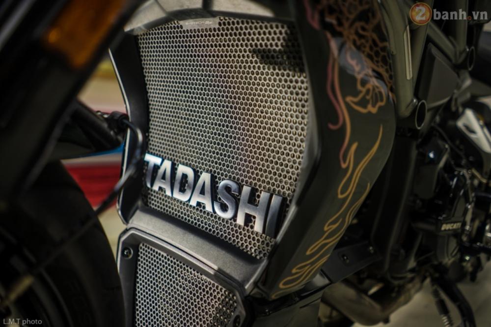 Ducati XDiavel ham ho hon trong ban do Tha Thu Rong Chau A - 8