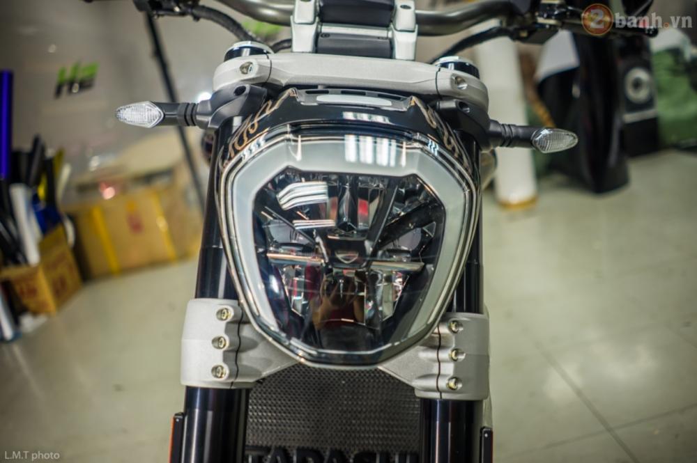 Ducati XDiavel ham ho hon trong ban do Tha Thu Rong Chau A - 12