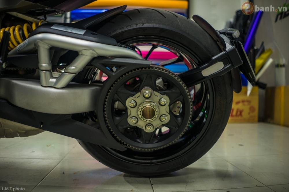 Ducati XDiavel ham ho hon trong ban do Tha Thu Rong Chau A - 18