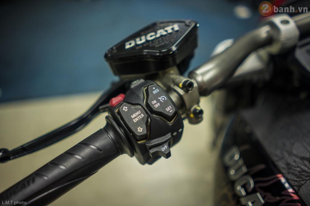 Ducati XDiavel ham ho hon trong ban do Tha Thu Rong Chau A - 13