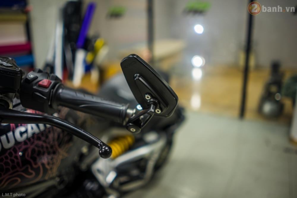 Ducati XDiavel ham ho hon trong ban do Tha Thu Rong Chau A - 7