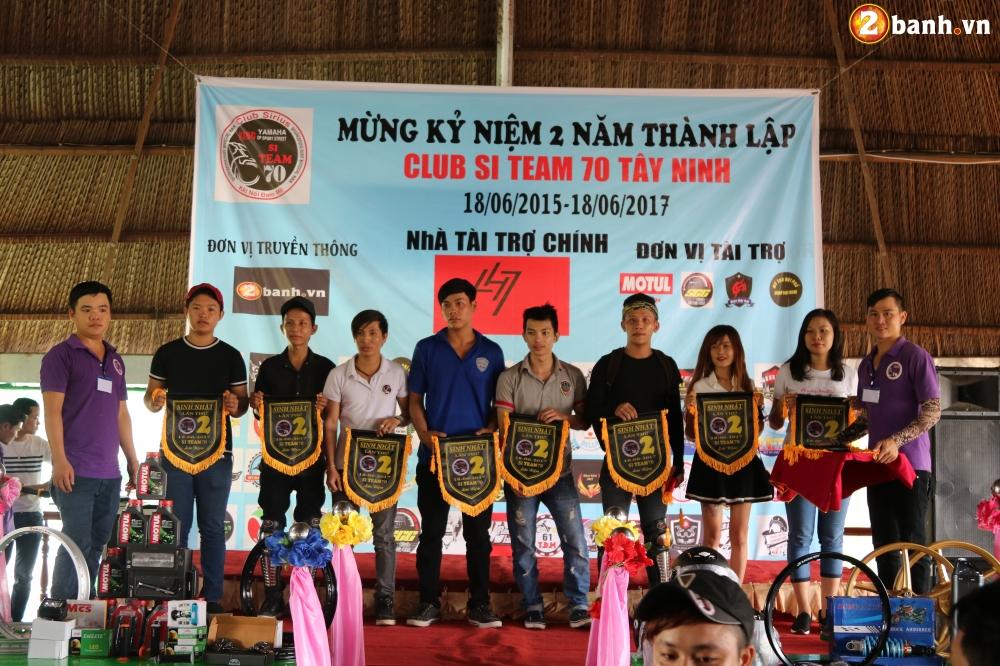 Dai Hoi Sirius Hang tram xe do ve mung Club Sirius Si Team 70 tron II tuoi - 20