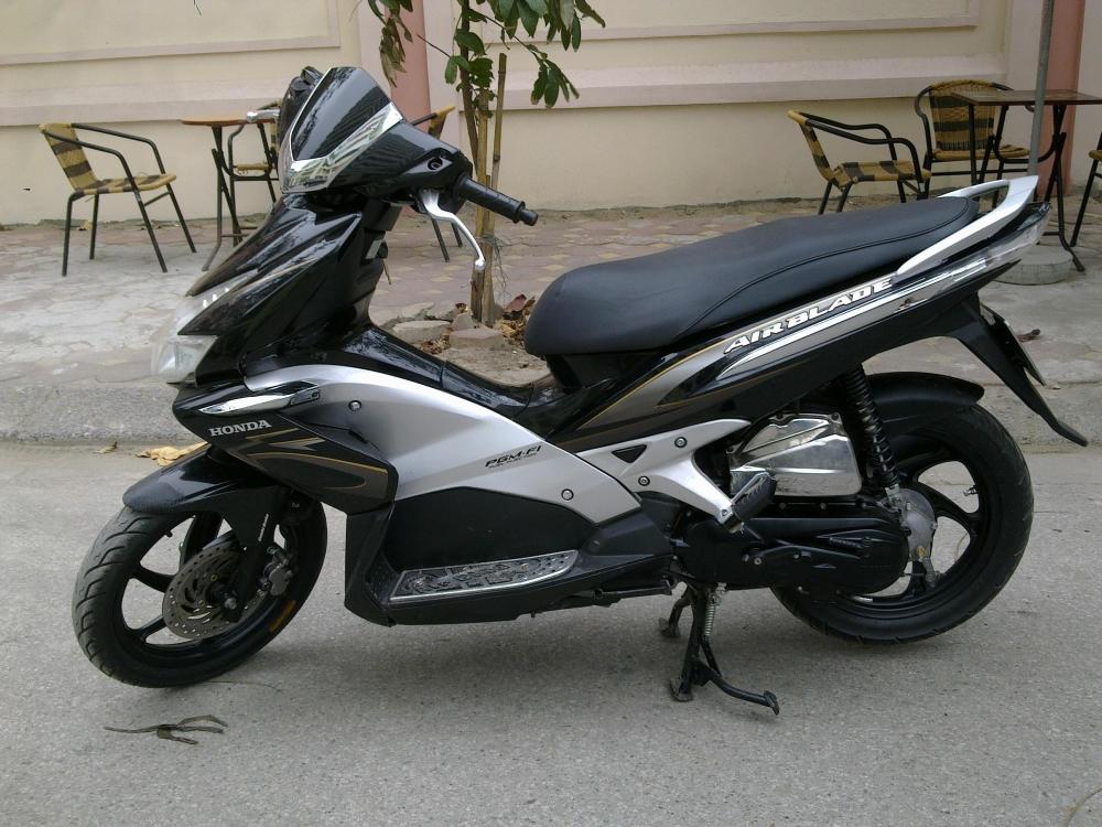 ban Airblade 110 Fi ks 30X 6783 vn 2010 29 trieu d chinh chu gd - 2