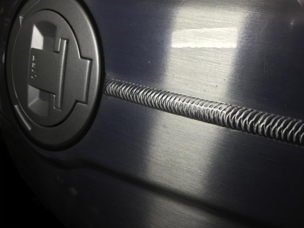 Ban BMW R9T 2016 moi 100 - 7