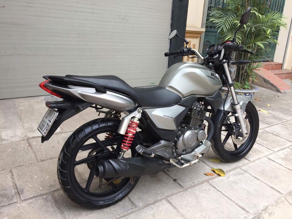 Ban chiec Generic 125cc xe chinh chu - 4
