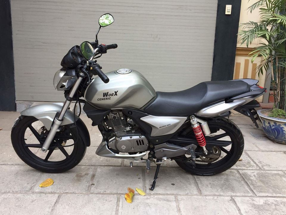 Ban chiec Generic 125cc xe chinh chu - 5
