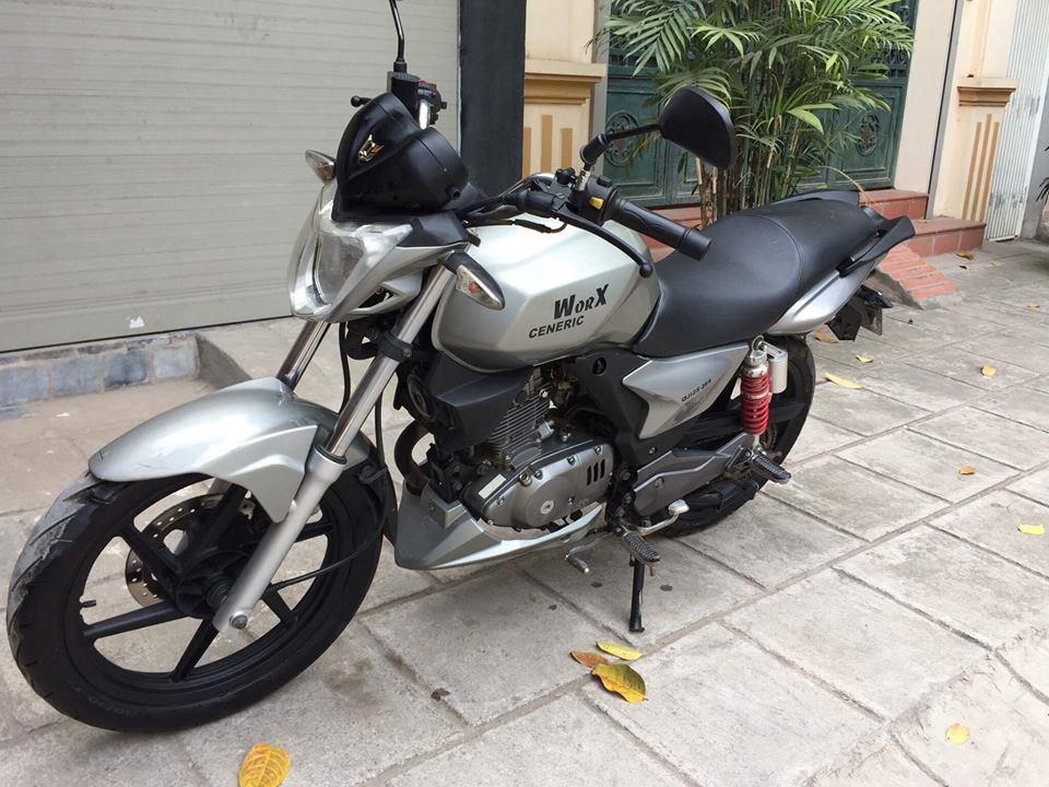 Ban chiec Generic 125cc xe chinh chu - 6