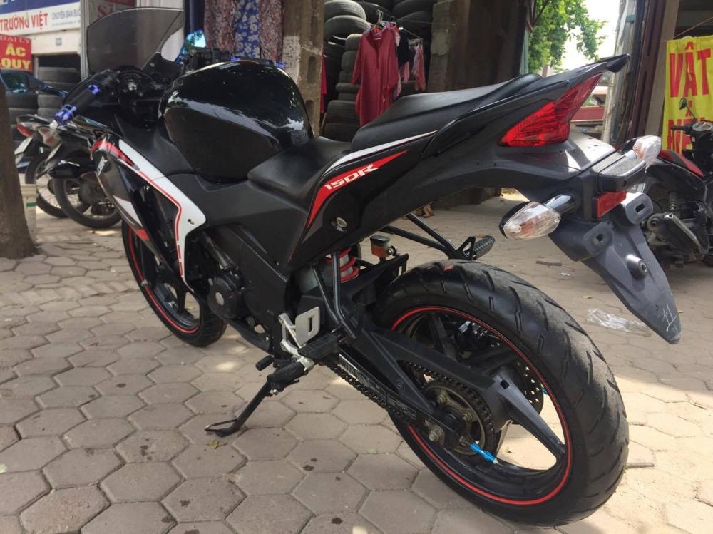 Ban chiec Honda CBR 150 nhap khau - 5