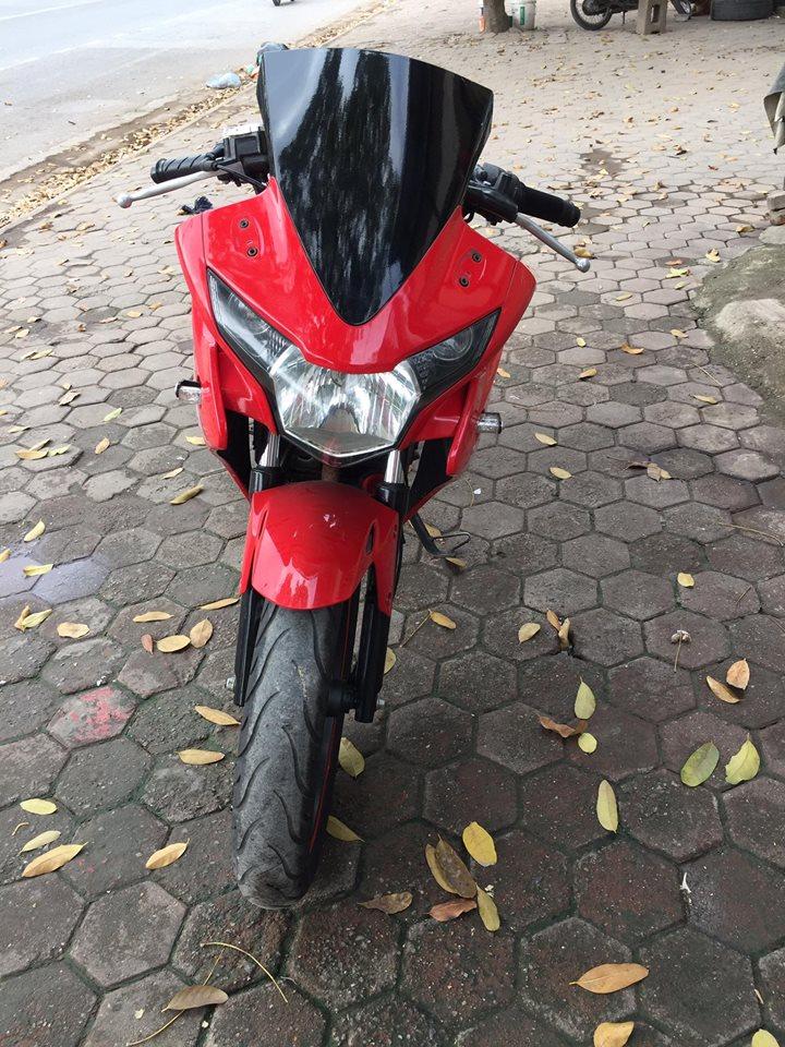 Ban chiec Honda CBR 150i nhap khau - 4