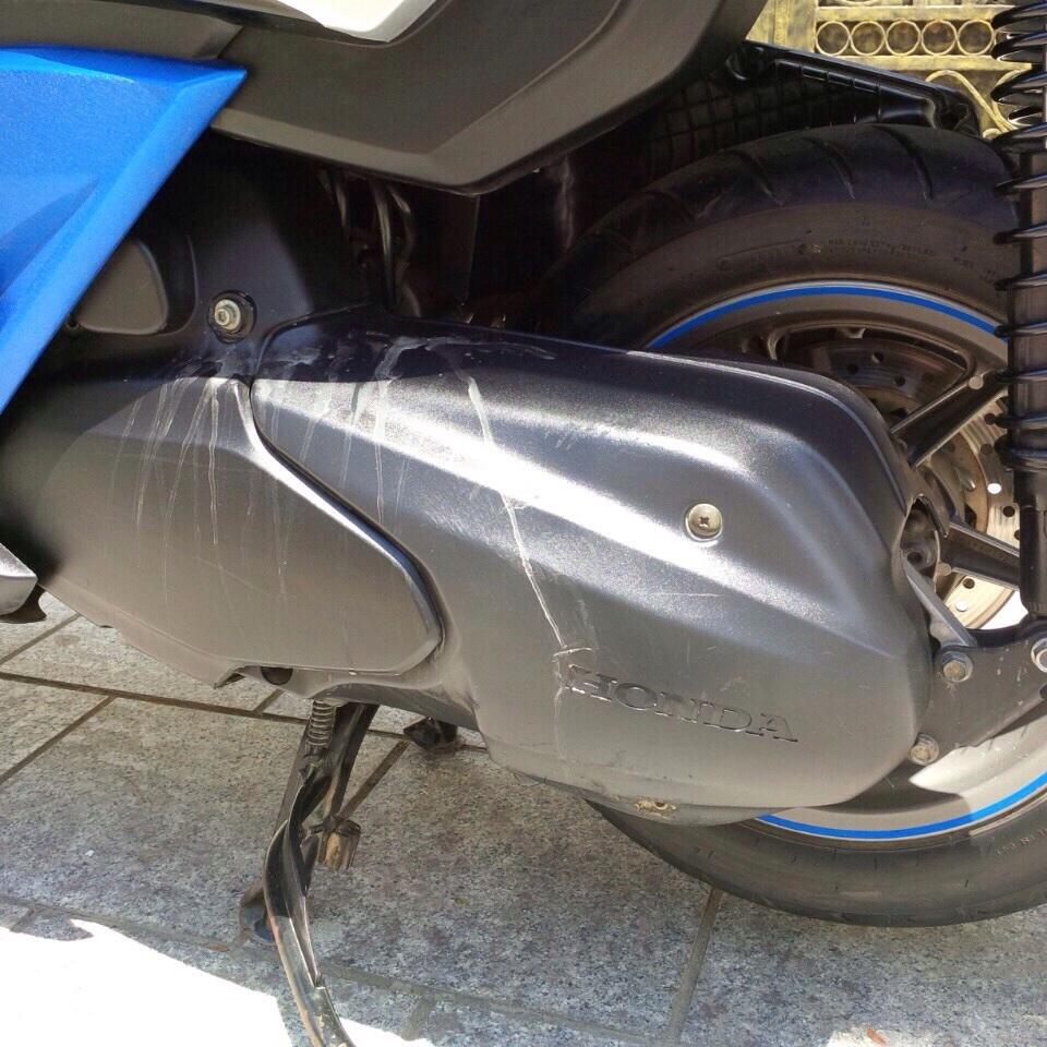 Ban Honda Faze 250 date 2012 - 7