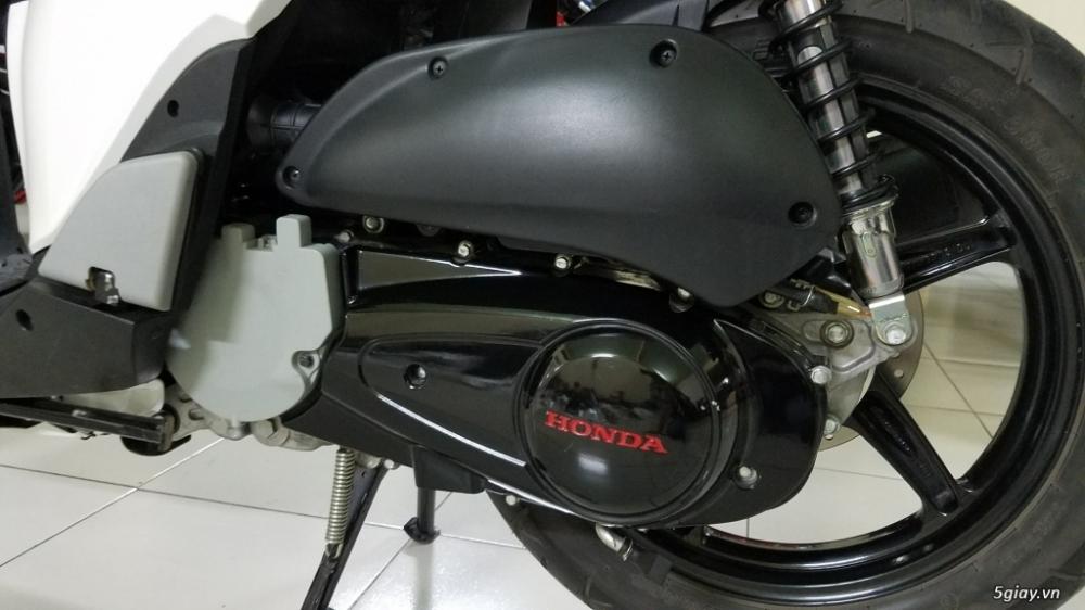 Ban Honda SH150i VN len Full SH150 Ydate 2016SmartkeySaigonngay chu - 6