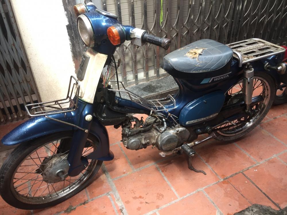 Ban xe 81 50cc - 3