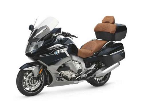 BMW Motorrad Spezial chuong trinh ca nhan hoa danh cho xe cung - 2