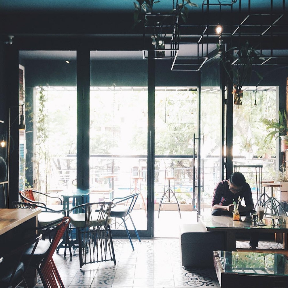 Bo tui ngay 10 quan cafe view cao thay toan canh Da Nang - 10