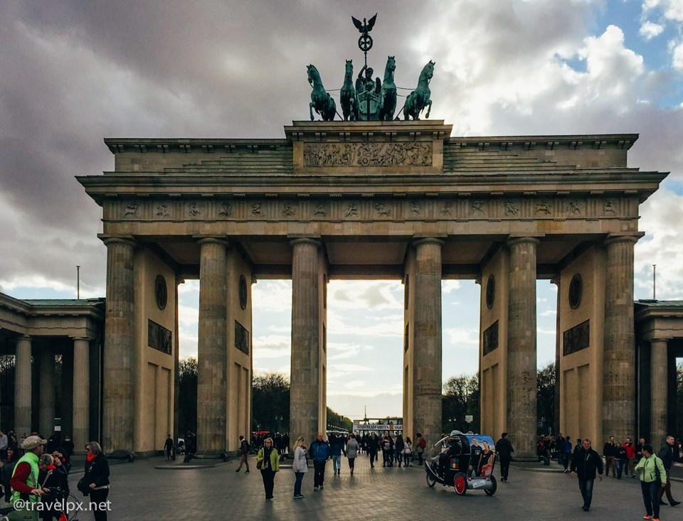 Cac diem du lich can tham quan o Berlin - 2