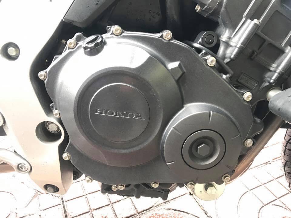 Can ban Cb1000 ABS 2015 chau au full opstion 1 chu dap thung tai motor Ken - 4