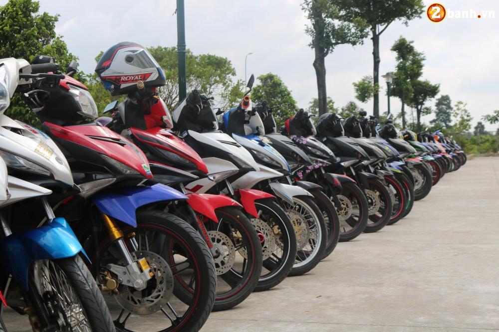 Club Exciter TVT sinh nhat lan I day hoanh trang voi hang tram biker quy tu - 4