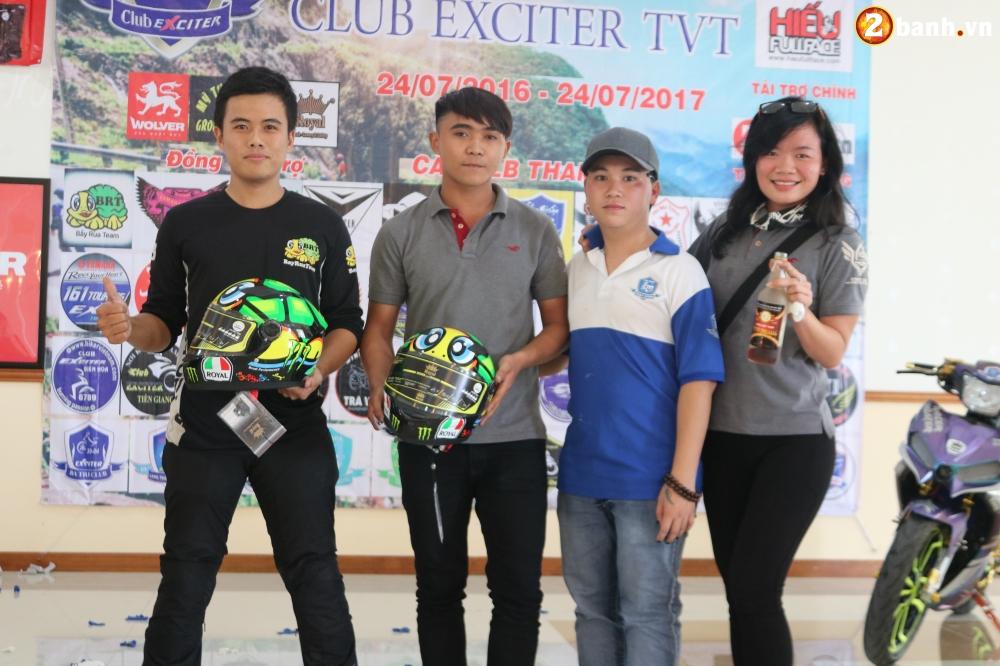 Club Exciter TVT sinh nhat lan I day hoanh trang voi hang tram biker quy tu - 27