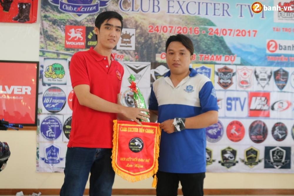 Club Exciter TVT sinh nhat lan I day hoanh trang voi hang tram biker quy tu - 39