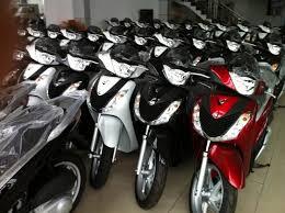 Cua Hang Huy Hoang Motor chuyen ban cac dong xe may nhap khau Campuchia gia re uy tin 100 - 4