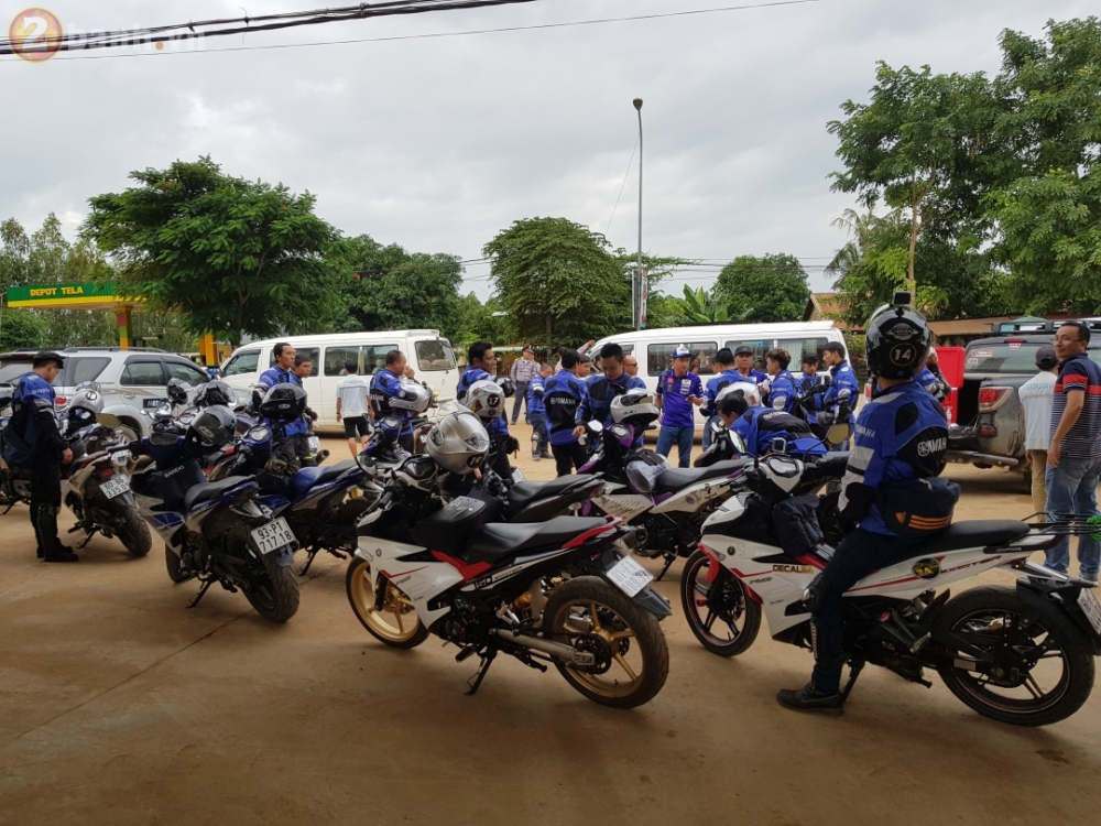 Danh gia Exciter trong chang duong gan 450 km tu Thai Lan sang Campuchia - 11