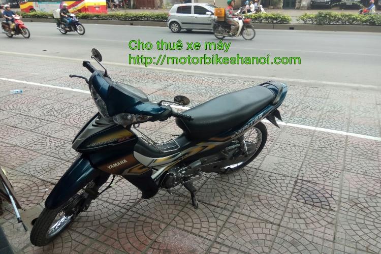Dich vu cho thue xe may chat luong tai ha noi - 2