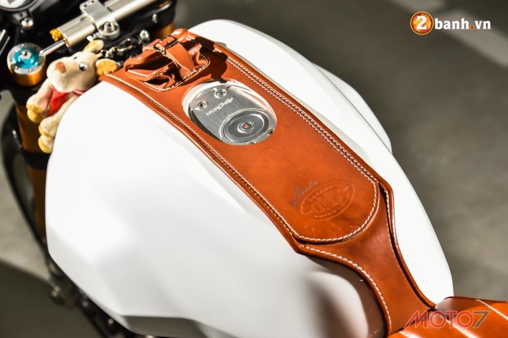 Dien kien luong gio la Ducati Sport Classic GT1000 Cafe Race - 4