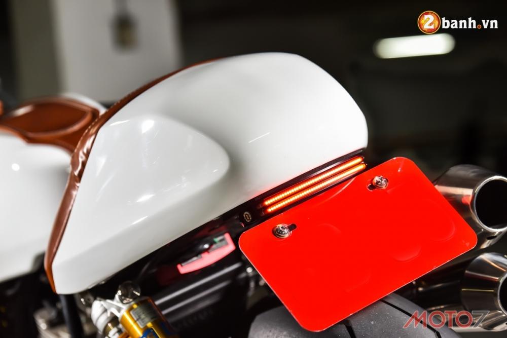 Dien kien luong gio la Ducati Sport Classic GT1000 Cafe Race - 6