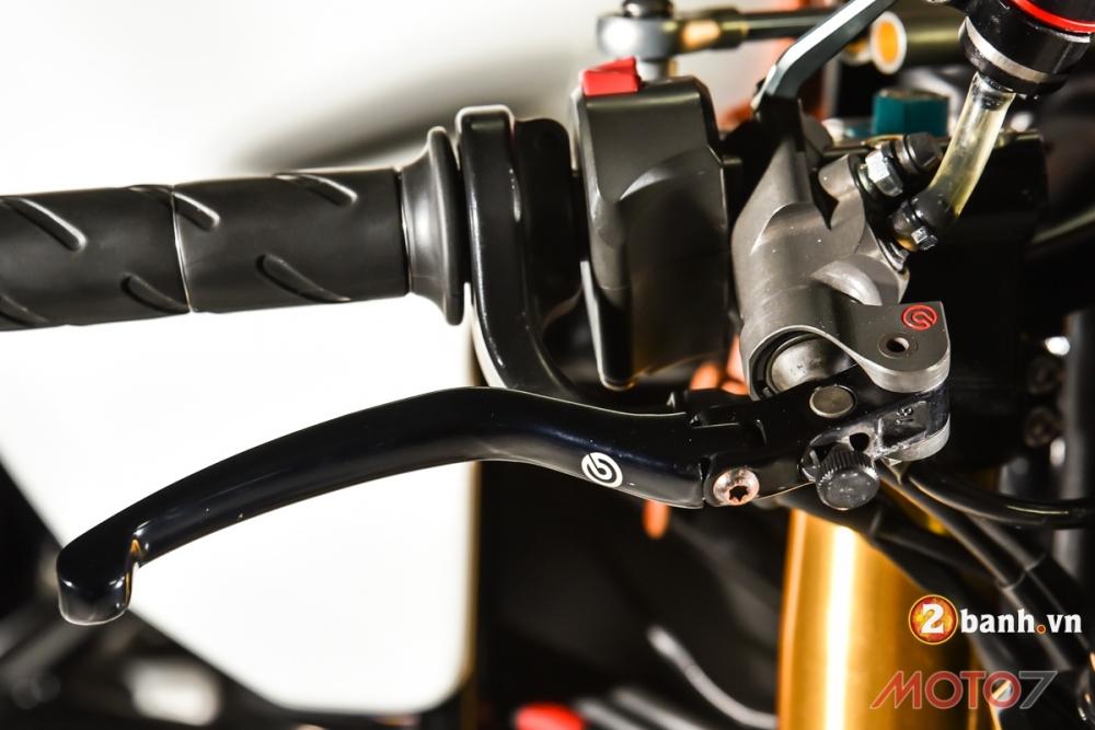 Dien kien luong gio la Ducati Sport Classic GT1000 Cafe Race - 8