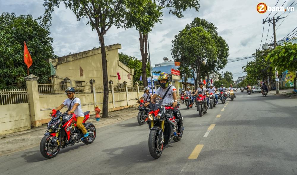 Doi hinh PKL KHUNG tham gia cuop dau tai Sai Gon - 18