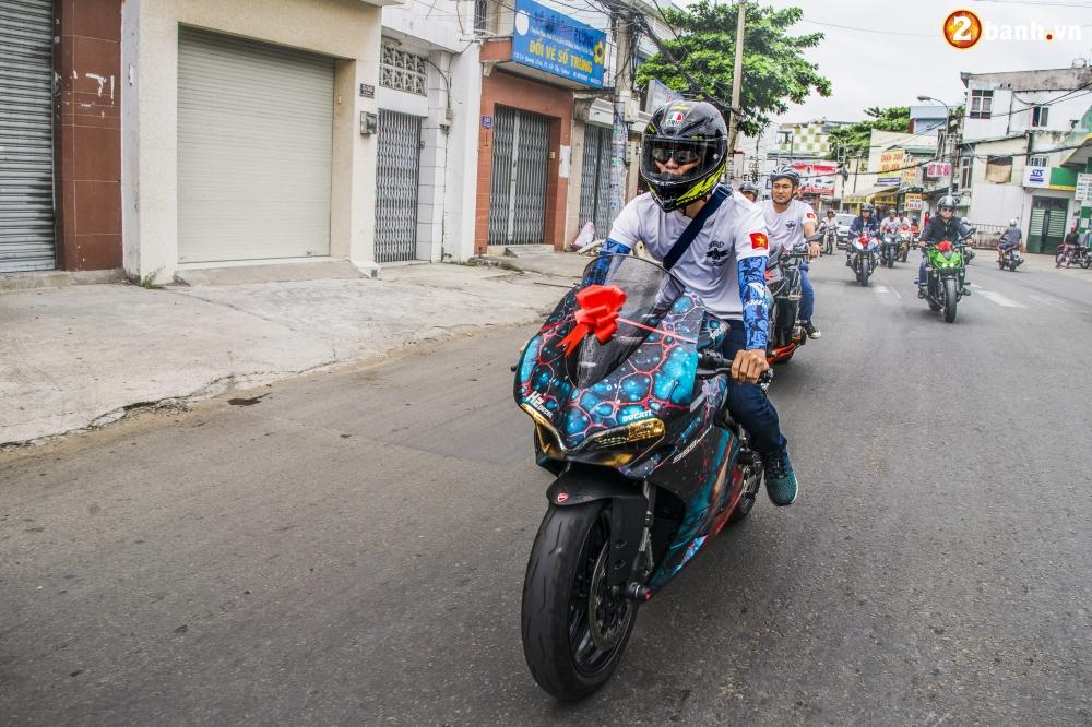 Doi hinh PKL KHUNG tham gia cuop dau tai Sai Gon - 14