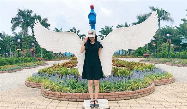 Gioi tre keo nhau di Vinh Ha Long mini chi cach SG 31km - 12