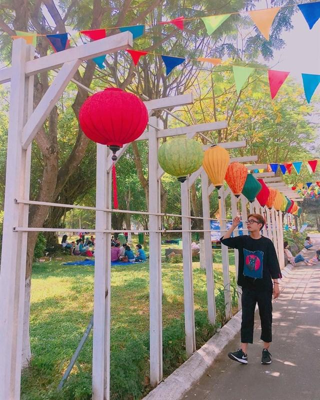 Gioi tre keo nhau di Vinh Ha Long mini chi cach SG 31km - 14