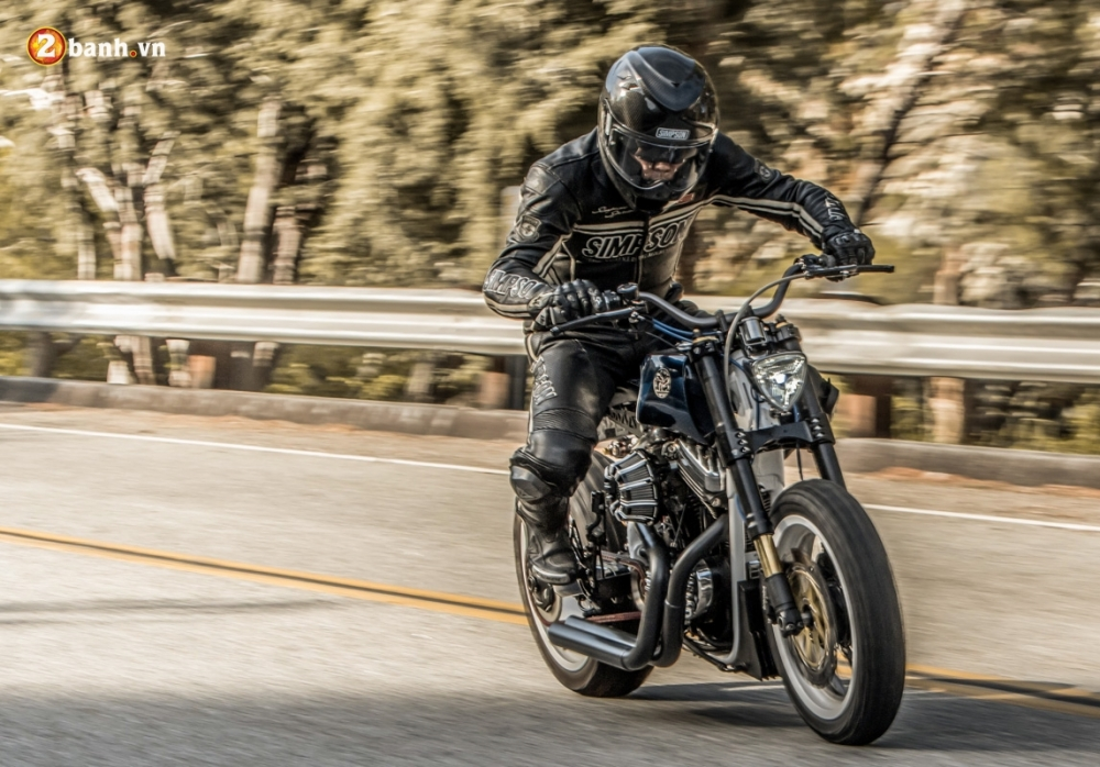 Harley Davidson nghe thuat giua can bang y tuong va thuc te - 4
