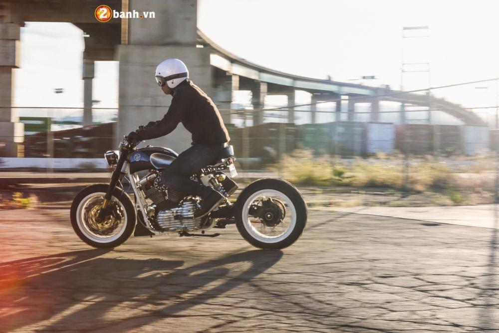 Harley Davidson nghe thuat giua can bang y tuong va thuc te - 8