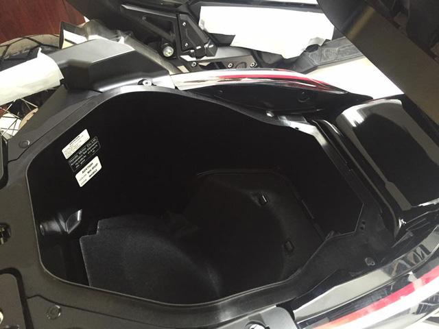 Honda tay ga XADV 750 gia 560 trieu dong vua cap ben tai Viet Nam - 10
