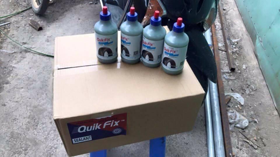 keo do vo tu va keo do vo tu va keo do vo Quikfix USA - 9