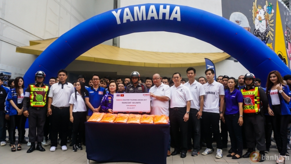Nhung chang duong cuoi cung cua Cuoc hanh trinh 3000 km Dong Nam A cung Yamaha Exciter - 6