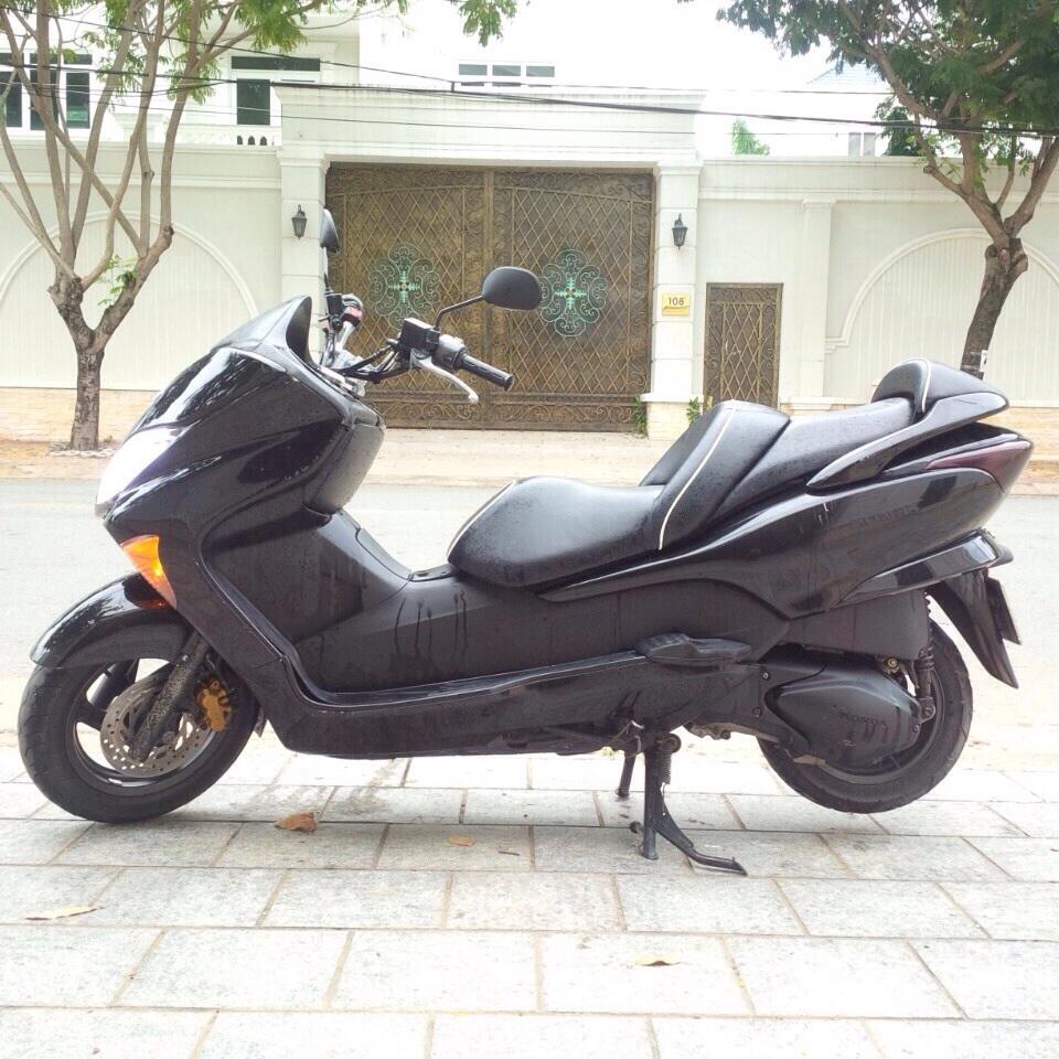 Ban Honda Forza 250 doi 2008 - 7