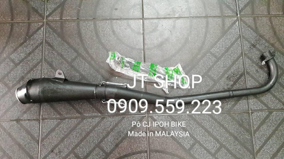 Po chay san CJ IPOH BIKE - 2