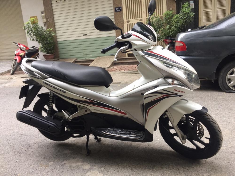 Rao ban Honda Airblade fi 2012 Sport chinh chu dang su dung bien HN - 3