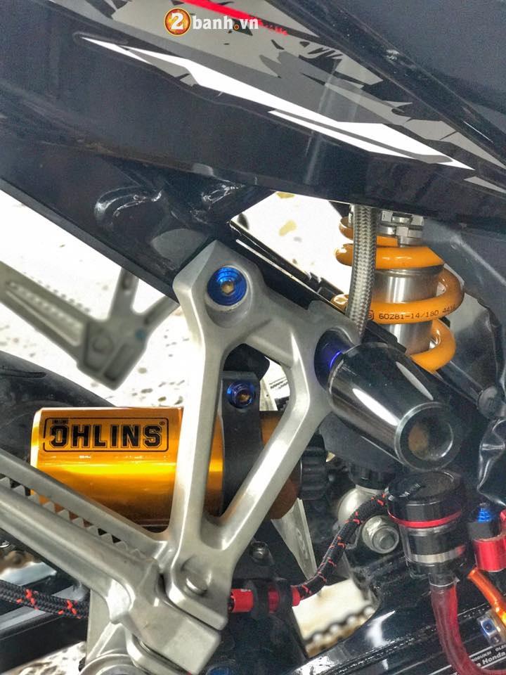 Sonic 150Fi niem kieu hanh cua Honda Nhat Ban - 9
