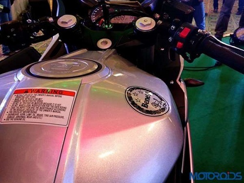 Trinh lang Benelli 302R 2017 Sportbike tam trung day suc hut - 4