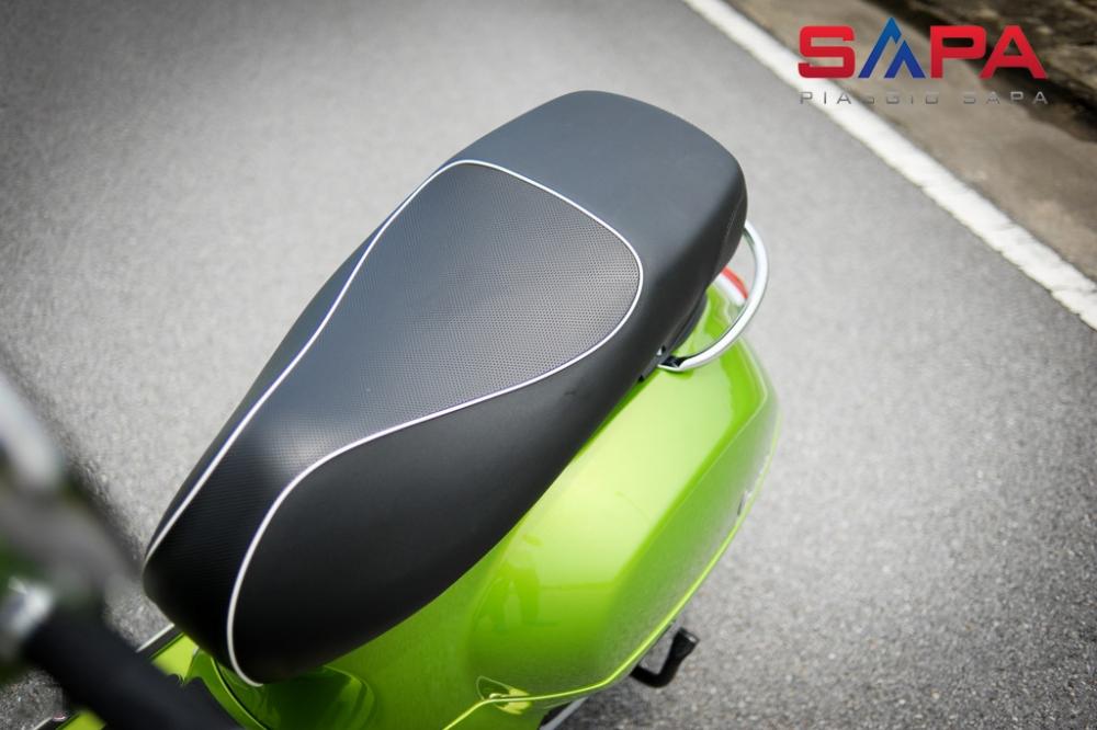 Vespa GTS 125 Iget ABS 2017 hoan toan moi - 7