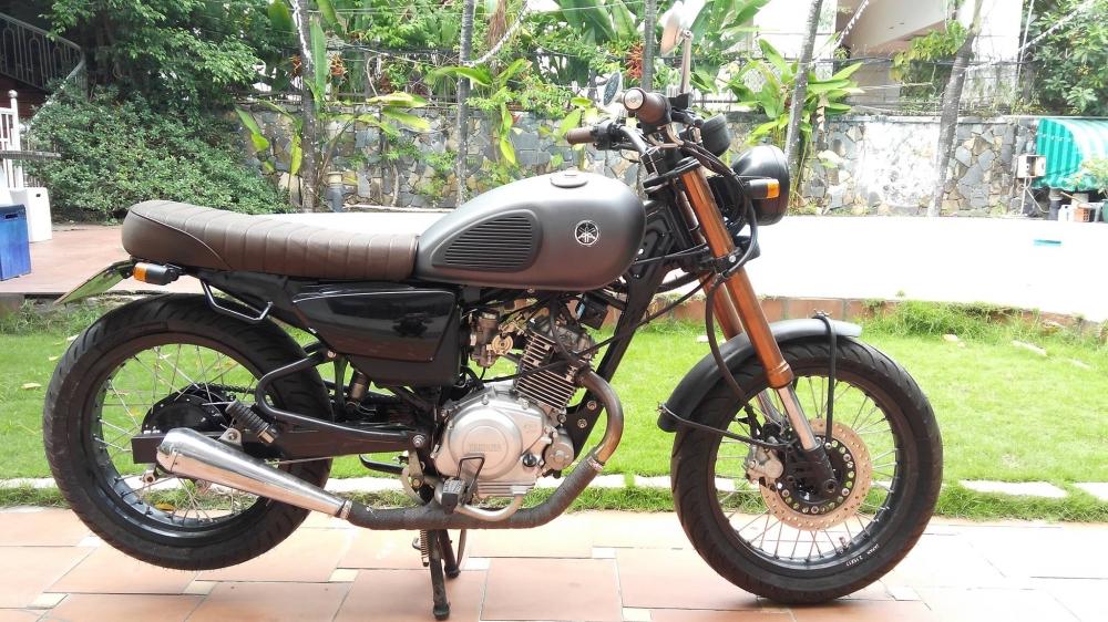 Xe do Yamaha YB 125sp HQCN - 2