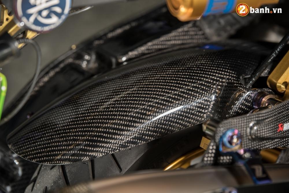 Yamaha Force 155 pha cach trong ban do full Option - 16