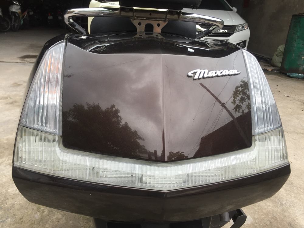 Yamaha Maxam con hop sach - 9