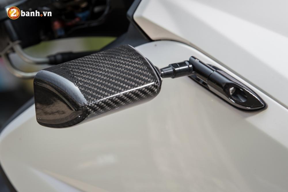 Yamaha TMAX 530 hoan thien trong ban do Full Option - 7
