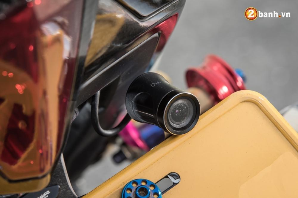 Yamaha TMAX 530 hoan thien trong ban do Full Option - 10